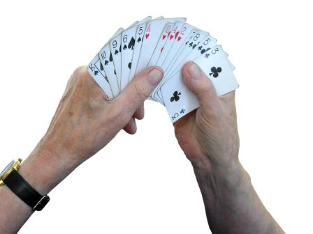 Rules of Spades